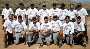 CC Over 2012 Reno Champions 55+ AAA Division